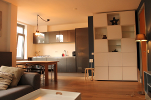 Te huur: Appartement Paramaribostraat, Amsterdam - 1