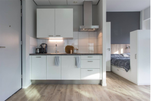 Te huur: Appartement Onderdoor, Houten - 1