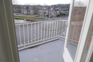 View apartment for rent in Alkmaar Kanaalkade, € 825, 34m2 - 386483. Interested? check out this apartment and leave a message!