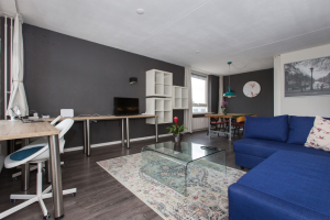 View apartment for rent in Breda Adriaan van Bergenstraat, € 1060, 70m2 - 391935. Interested? check out this apartment and leave a message!