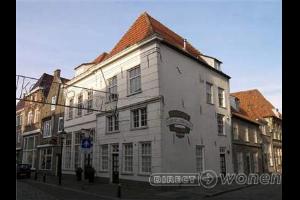 Bekijk studio te huur in Grave Brugstraat: Studio in Grave - € 465, 21m2 - 260401