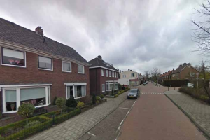 For rent: Apartment Wooldrikshoekweg, Enschede - 1