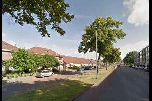 Bekijk kamer te huur in Enschede Burgemeester Van Veenlaan, € 425, 25m2 - 320302. Geïnteresseerd? Bekijk dan deze kamer en laat een bericht achter!