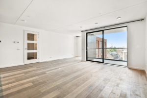 Te huur: Appartement Harmenjansweg, Haarlem - 1