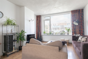 Te huur: Appartement Couperusstraat, Groningen - 1
