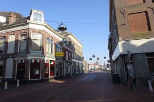 Bekijk studio te huur in Leiden Haarlemmerstraat, € 985, 25m2 - 357635. Geïnteresseerd? Bekijk dan deze studio en laat een bericht achter!