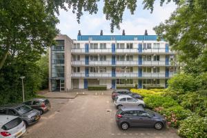 Te huur: Appartement Jacques Perklaan, Haarlem - 1