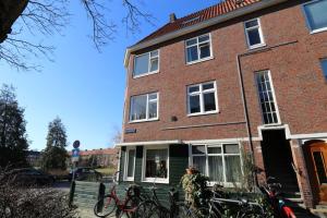 Bekijk kamer te huur in Groningen Van Speykstraat: Kamer - € 350, 20m2 - 338971