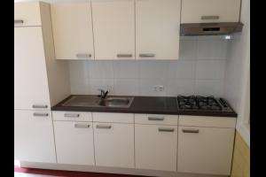 Bekijk appartement te huur in Tilburg Spoorlaan, € 800, 60m2 - 323747. Geïnteresseerd? Bekijk dan deze appartement en laat een bericht achter!