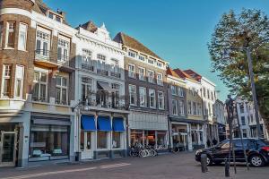 Bekijk appartement te huur in Deventer Korte Assenstraat, € 730, 60m2 - 392420. Geïnteresseerd? Bekijk dan deze appartement en laat een bericht achter!