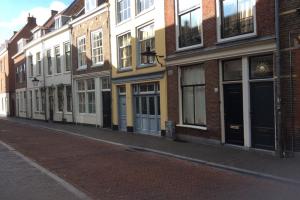 Te huur: Appartement Haverstraat, Utrecht - 1