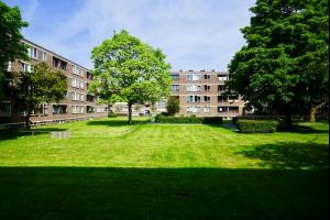 Bekijk appartement te huur in Rotterdam Wilbertoord: Appartement - € 795, 59m2 - 304041