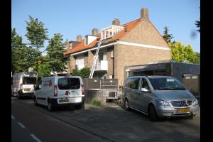 Bekijk studio te huur in Breda Dr. Struyckenstraat, € 555, 31m2 - 298733. Geïnteresseerd? Bekijk dan deze studio en laat een bericht achter!