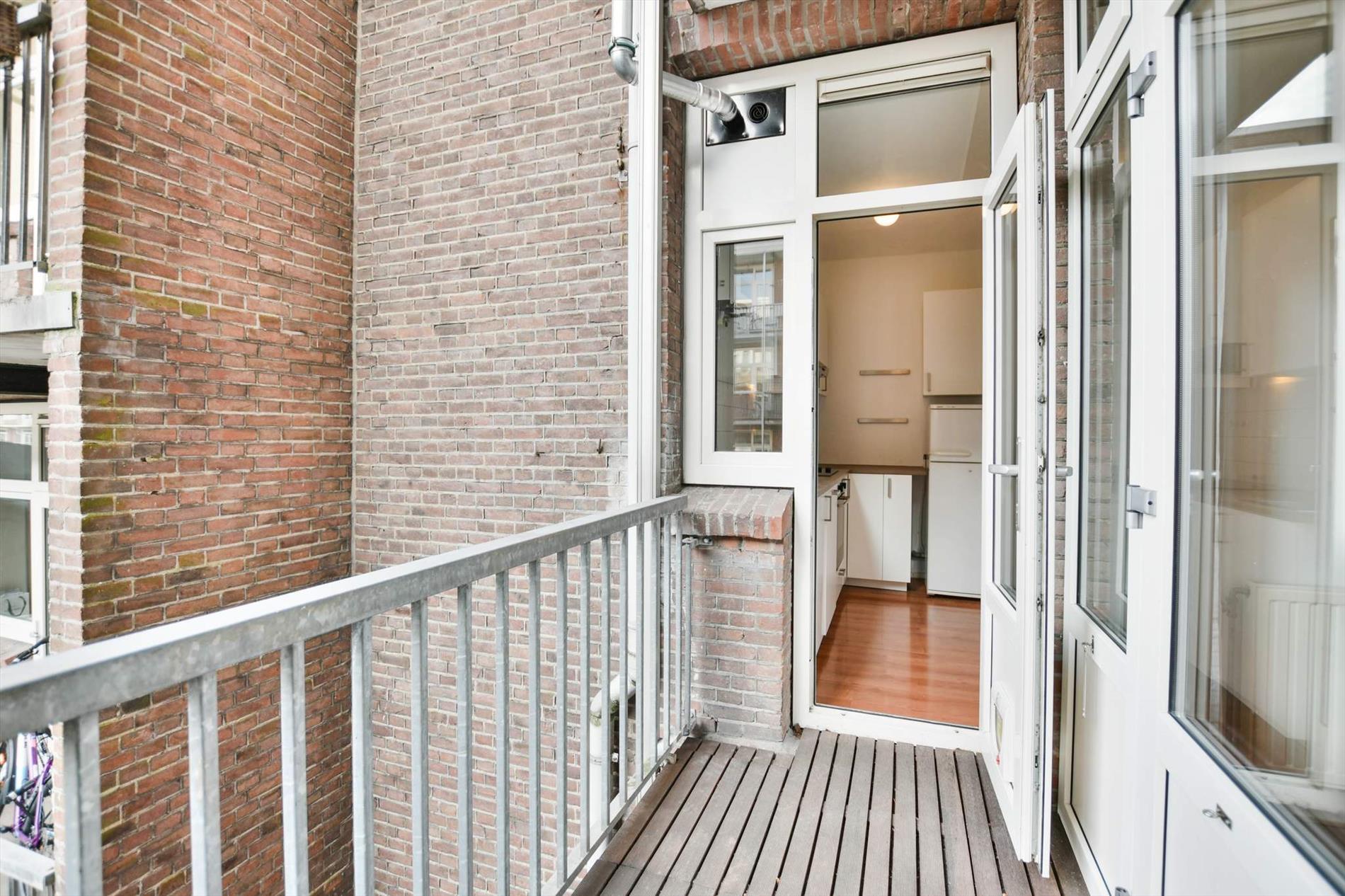 Te huur: Appartement Vrijheidslaan, Amsterdam - 16