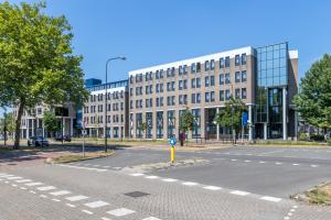 Bekijk studio te huur in Apeldoorn Prins Willem-Alexanderlaan, € 454, 27m2 - 383947. Geïnteresseerd? Bekijk dan deze studio en laat een bericht achter!