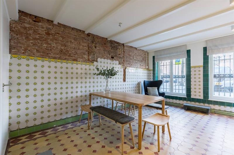 Te huur: Appartement Jan Luijkenstraat, Amsterdam - 11