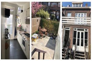 Te huur: Woning Jan Steenstraat, Schiedam - 1