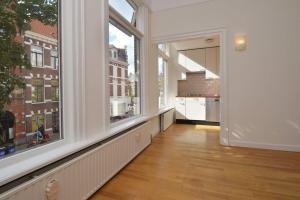 Te huur: Appartement Van Diemenstraat, Den Haag - 1