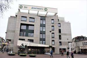 Bekijk appartement te huur in Arnhem Velperpoortslangstraat, € 750, 50m2 - 366967. Geïnteresseerd? Bekijk dan deze appartement en laat een bericht achter!