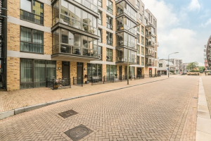 View apartment for rent in Den Bosch Spiegeltuin, € 945, 35m2 - 360343. Interested? check out this apartment and leave a message!