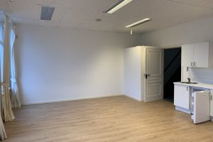 View room for rent in Utrecht Mariahoek, € 865, 31m2 - 382395. Interested? check out this room and leave a message!