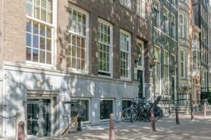 For rent: Room Herengracht, Amsterdam - 1