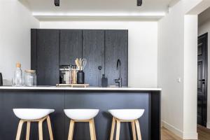 Te huur: Appartement Marnixstraat, Amsterdam - 1