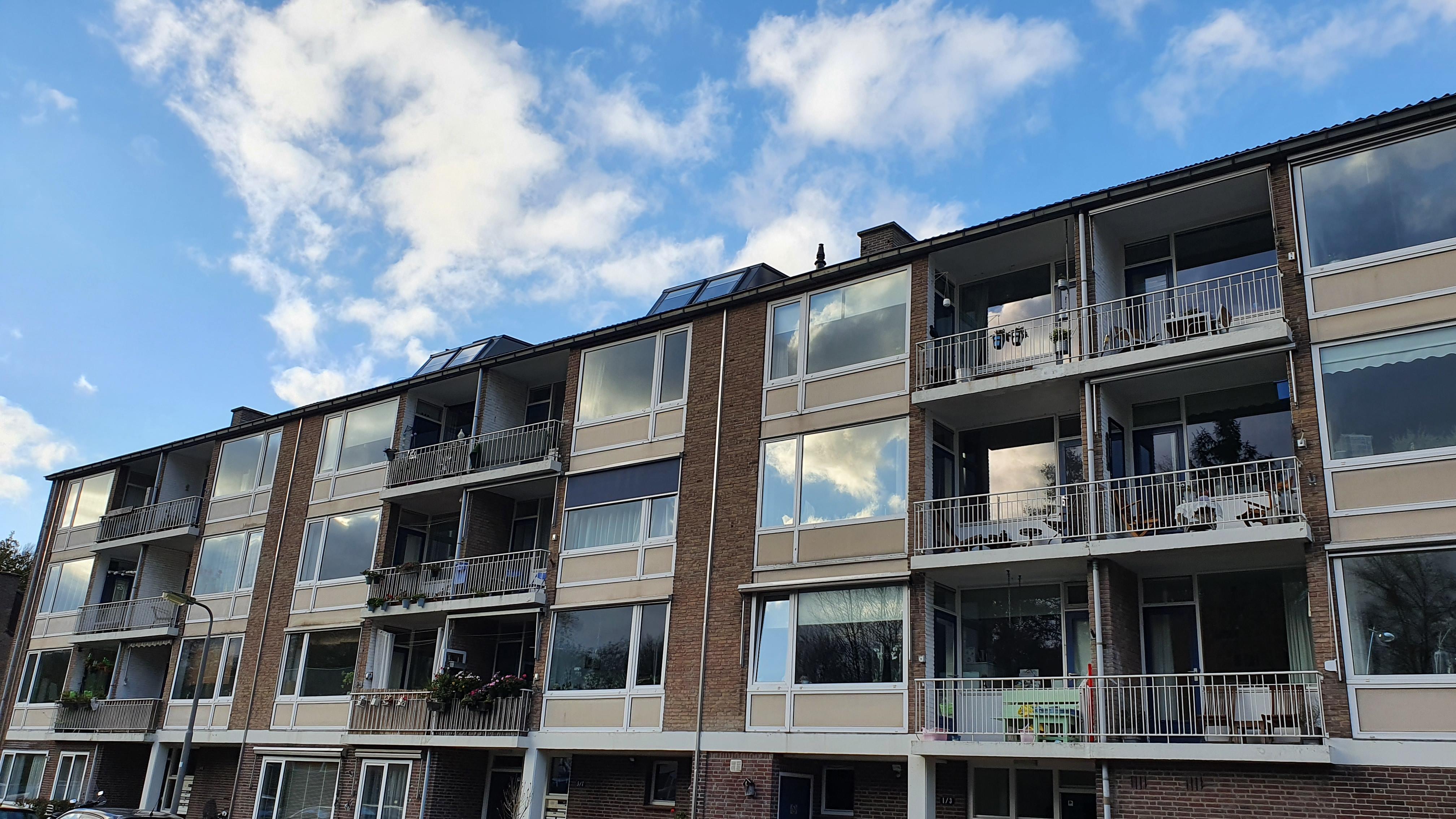Te huur: Appartement J.P. Sweelinckstraat, Amersfoort - 22