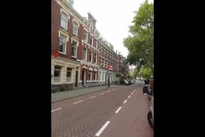 Bekijk appartement te huur in Rotterdam Proveniersstraat: Appartement  - € 1250, 70m2 - 319128