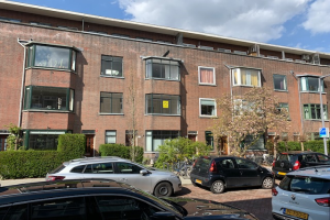 Te huur: Appartement Nolensstraat, Rotterdam - 1