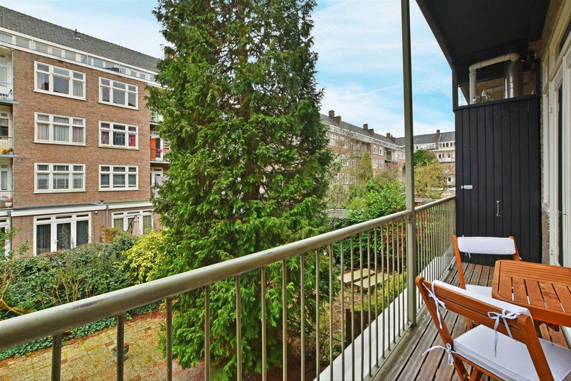 Te huur: Appartement Churchill-laan, Amsterdam - 11