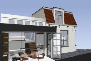 Bekijk woning te huur in Utrecht Keizerstraat, € 1850, 68m2 - 372815. Geïnteresseerd? Bekijk dan deze woning en laat een bericht achter!