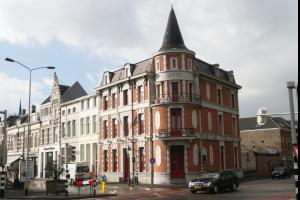 Bekijk appartement te huur in Breda Wilhelminastraat: Appartement - € 795, 45m2 - 315099
