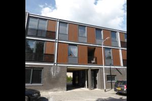 Bekijk studio te huur in Tilburg Boomstraat, € 665, 26m2 - 293569. Geïnteresseerd? Bekijk dan deze studio en laat een bericht achter!