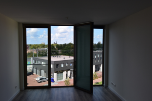 View studio for rent in Den Haag Calandkade, € 875, 40m2 - 379747. Interested? check out this studio and leave a message!