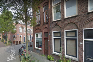 View room for rent in Utrecht Nieuwe Koekoekstraat, € 450, 10m2 - 352645. Interested? check out this room and leave a message!