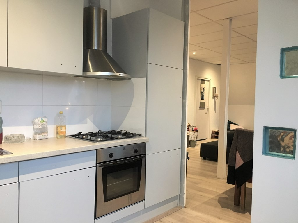 Te huur: Appartement Zuidsingel, Amersfoort - 7