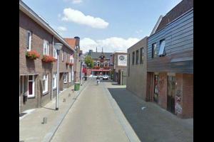 Bekijk kamer te huur in Tilburg Korte Tuinstraat: Gezellige ruime studentenkamer - € 388, 20m2 - 293273