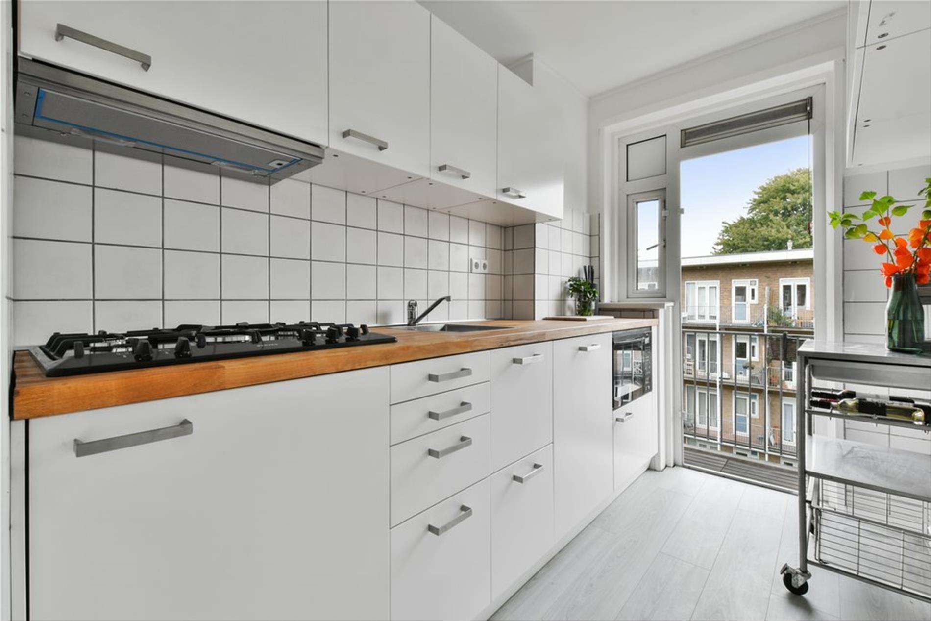 Te huur: Appartement Willem de Zwijgerlaan, Amsterdam - 7