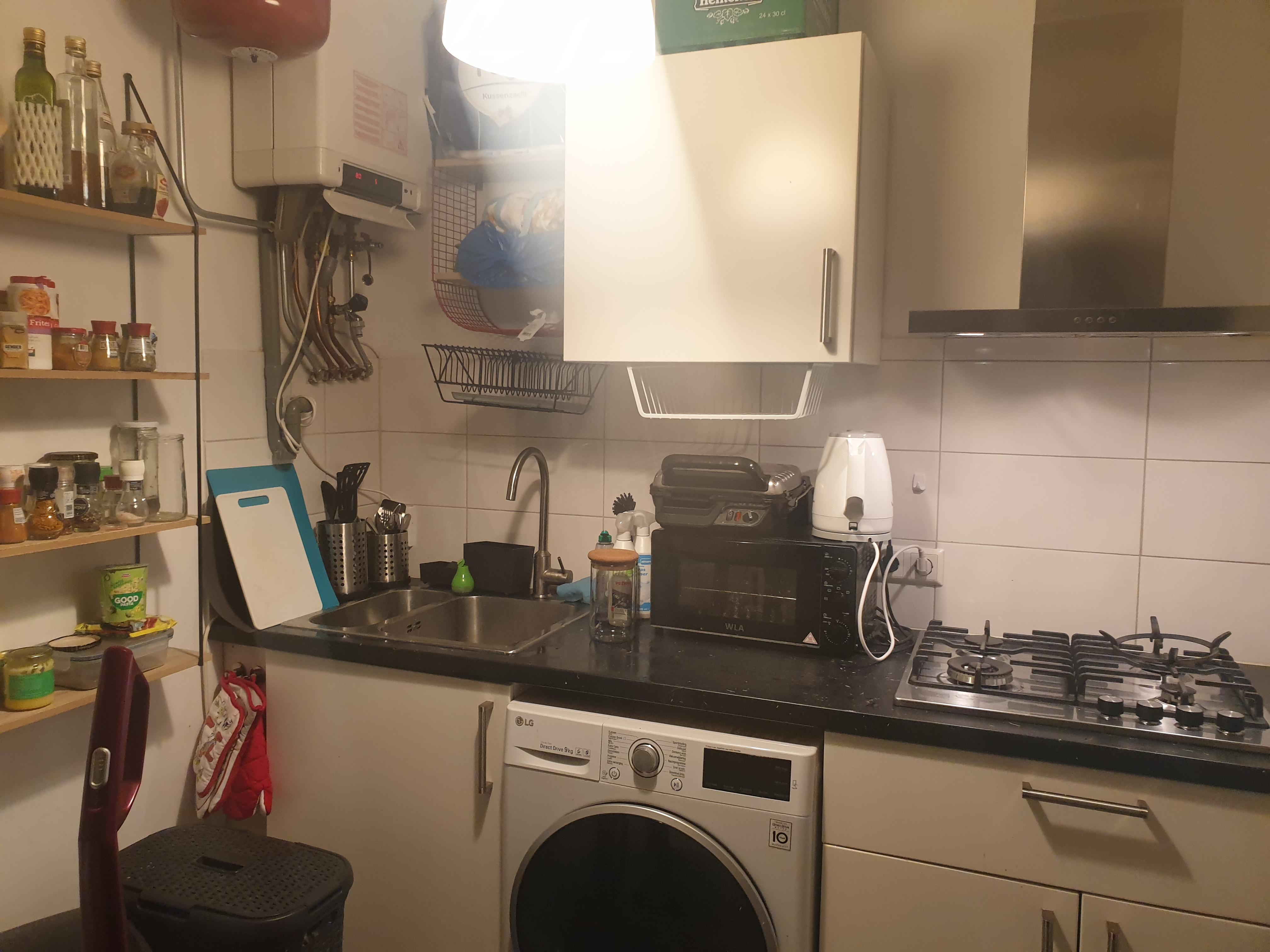 Te huur: Appartement Lange Beekstraat, Amersfoort - 3