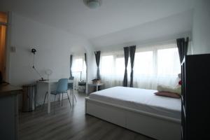 Bekijk studio te huur in Rotterdam Libellenstraat: Studio appartement - € 510, 23m2 - 355170