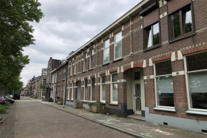 View house for rent in Zwolle Deventerstraatweg, € 975, 97m2 - 367791. Interested? check out this house and leave a message!