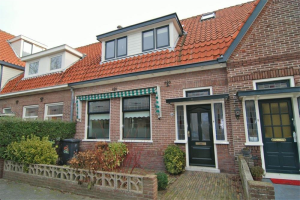 For rent: House Prins Hendrikstraat, Egmond Aan Zee - 1