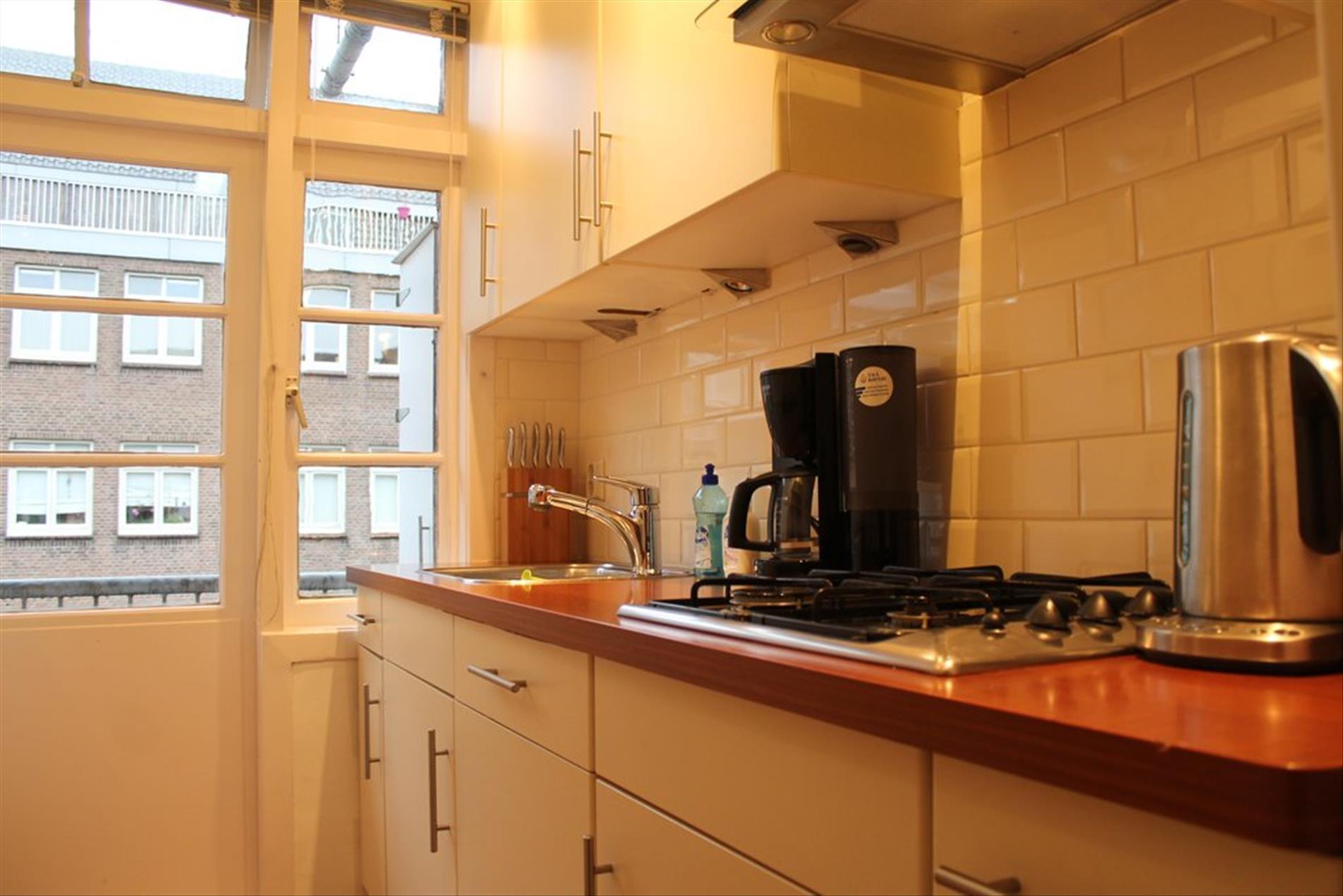 Te huur: Appartement Warmondstraat, Amsterdam - 7