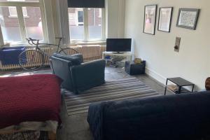 For rent: Room Calvariestraat, Maastricht - 1