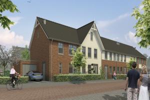 For rent: House Frascatilaan, Oudenbosch - 1