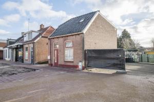 Bekijk woning te huur in Almelo Nieuwstraat:  Nabij het centrum, centraal gelegen gezellige vrijstaande won... - € 780, 75m2 - 358704