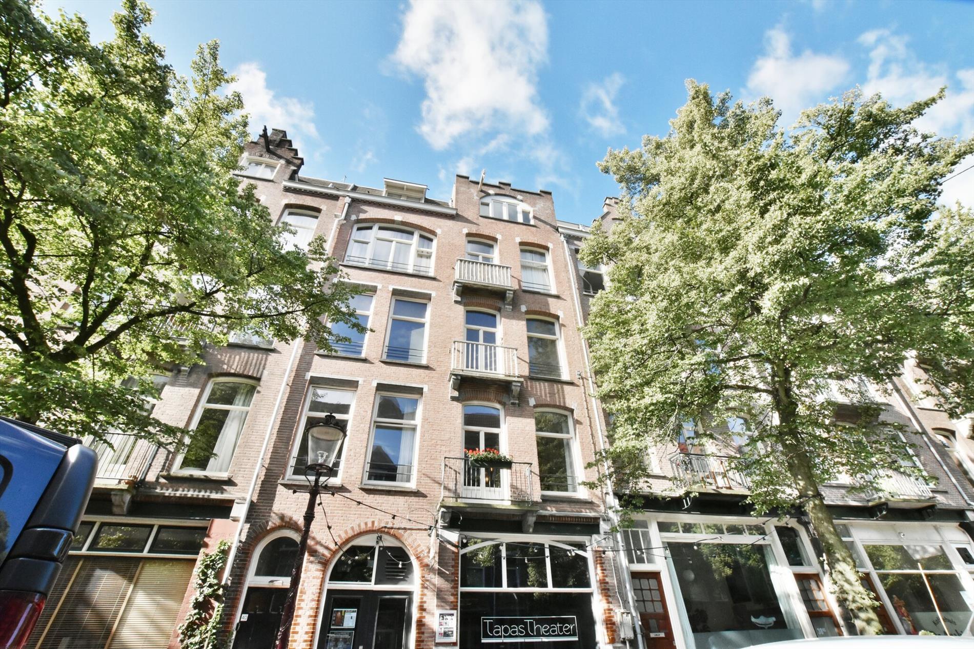 Te huur: Appartement Andreas Bonnstraat, Amsterdam - 24