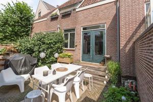 Bekijk appartement te huur in Amersfoort Achter het Oude Weeshuis, € 995, 41m2 - 372582. Geïnteresseerd? Bekijk dan deze appartement en laat een bericht achter!