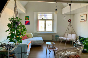 Te huur: Appartement Ridderstraat, Den Bosch - 1